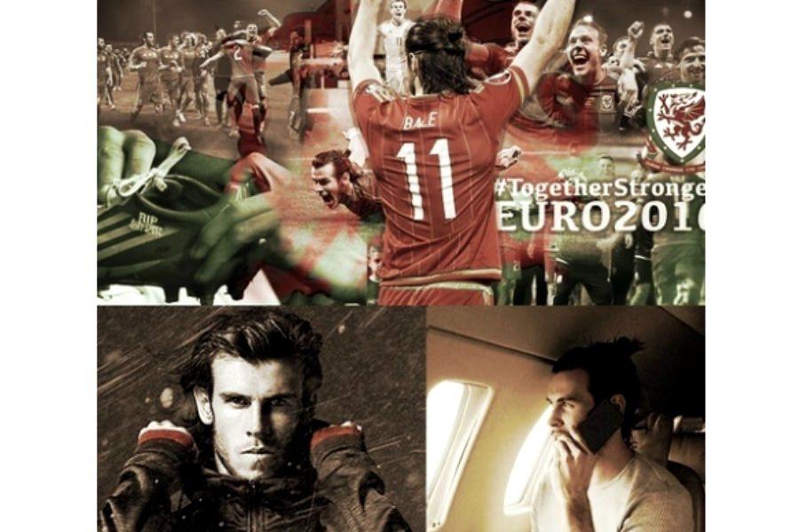 Прически самых дорогих футболистов мира
