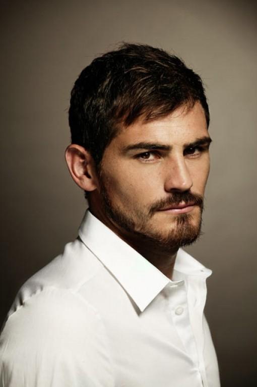 следущий испанская бородка фото обложку чаще всего