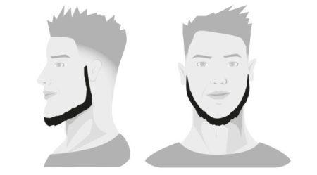 Шкиперская борода: как делать, преимущества и особенности